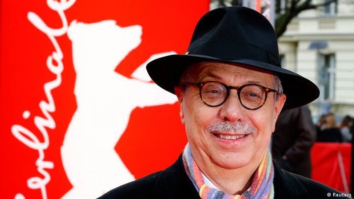 Director of the Berlinale 2014, Dieter Kosslick