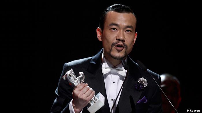 Berlinale Preisverleihung Goldener Bär 2014 Berlin Silberner Bär Bester Schauspieler