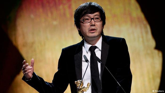 Berlinale Preisverleihung Goldener Bär 2014 Berlin Goldener Bär Bester Film