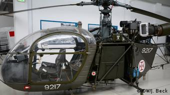 Helikopter Sud-Aviation SE 3130 Alouette II