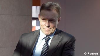 Лидер фракции СДПГ в бундестаге Томас Опперману