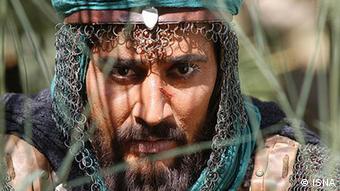 چهره ابوالفضل در فیلم رستاخیز اعتراض محافظهکاران مذهبی را برانگیخته است