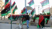 Libyen Feierlichkeiten 3. Jahrestag Revolution