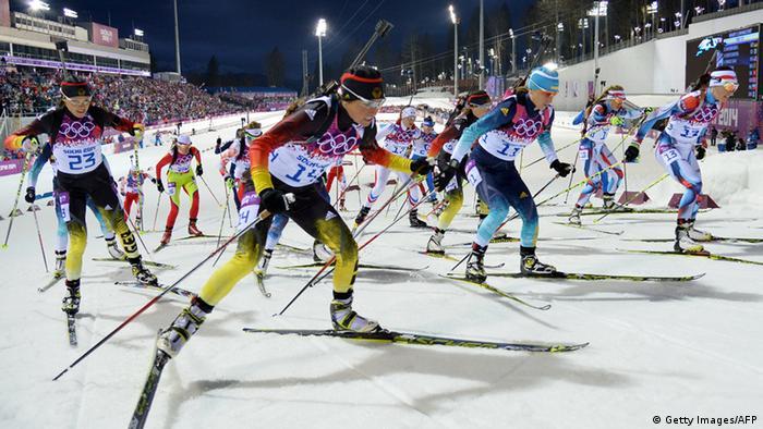 Calendario Biathlon.Entro Il 2022 Non Biathlon Gara In Russia Allinfo