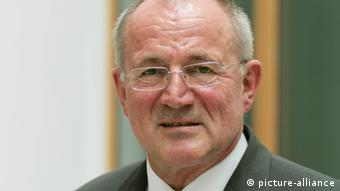 Heinz Hilgers (photo: picture alliance)