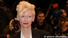 Tilda Swinton Berlinale 2014