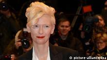 Tilda Swinton Berlinale 2014