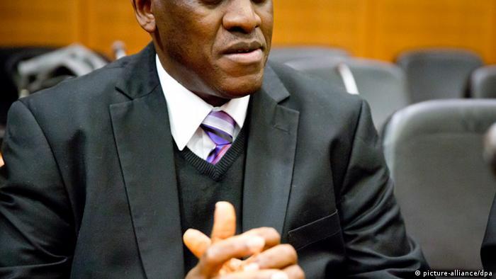 Onesphore Rwabukombe