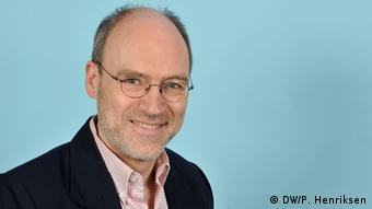 Deutsche Welle Christoph Hasselbach