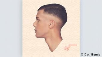 Stromae album cover