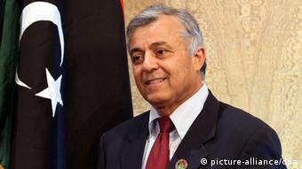 Putschversuch gegen Nuri Abu-Sahmain