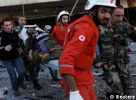 قتلى في هجوم انتحاري يستهدف حاجزا لحزب الله اللبناني