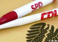 ХДС, ХСС і СДПН готуються до коаліційних переговорів
