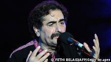 Iran Sänger Shahram Nazeri