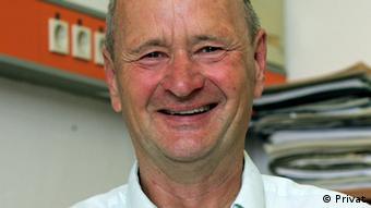 Prof. em. Dietrich Thränhardt (Privat)