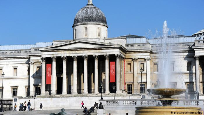 Nationalgalerie in London
