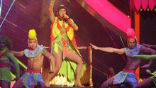 brit awards katy perry london musik preis pop