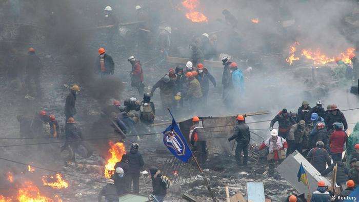 Розслідування злочинів на Майдані затягується, заявив Сергій Горбатюк