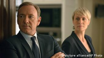House of Cards still (picture alliance/AP Photo)