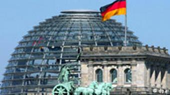 هل مدينة بون عاصمة ألمانيا الحقيقية معلومات عن ألمانيا Dw 09 04 2007