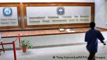 Le TPIR a été créé dès novembre 1994 pour juger les principaux responsables du génocide