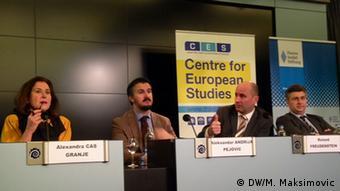 Učesnici konferencije posvećene Zapadnom Balkanu