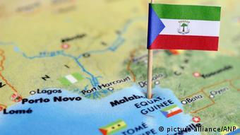 Symbolbild Äquatorial-Guinea