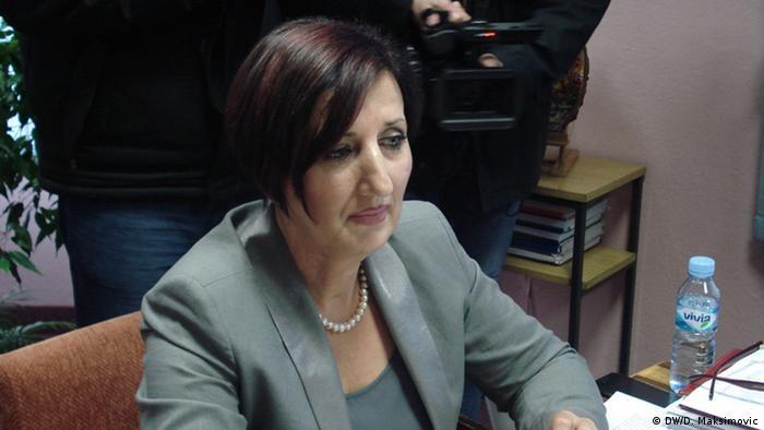 IWF Bosnien