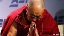 Der Dalai Lama in den USA