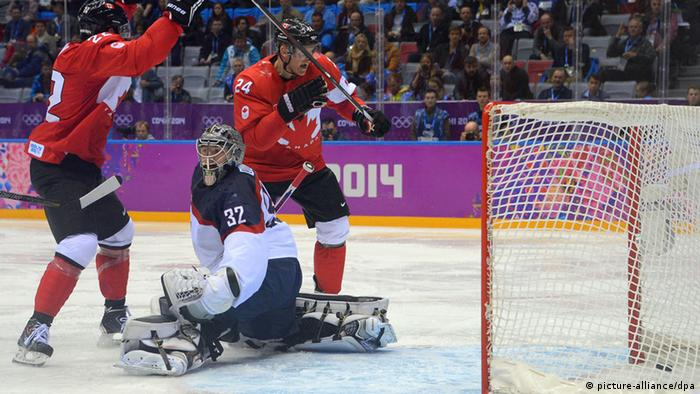 mens hockey semifinal higlights - 700×394