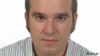 Theocharis Grigoriadis:Bankrot je apsolutno vjerovatan
