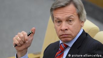 Alexej Puschkow