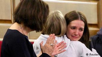 Freilassung Julia Timoschenko