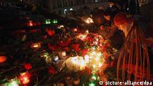 Ukraine Krise Kiew 22.02.2014