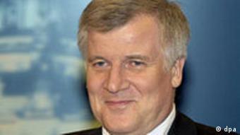 Horst Seehofer soll Agrarminister werden