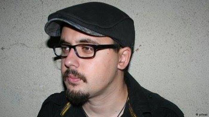 Павел Веснаков