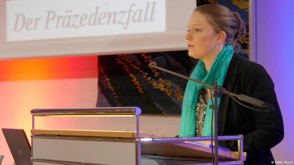 Newly found files incriminate Nazi art giant | DW | 04.06.2014