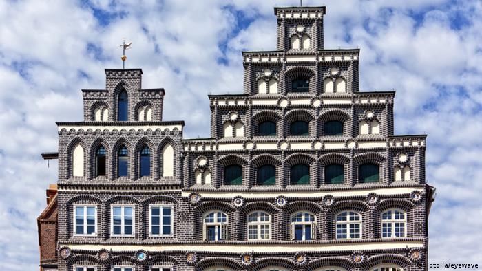 Черный дом (Schwarzes Haus)