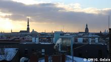 Panorama Riga