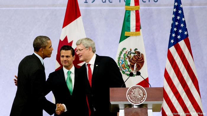 The Role And Impact Of North American Free Trade Agreement Nafta