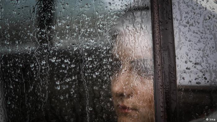 Symbolbild Depression (Irna)