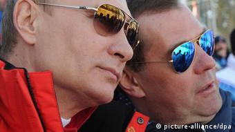 Медведев говорит, что российские чиновники так часто ездят в оккупированный Крым из-за его отсталости - Цензор.НЕТ 3454