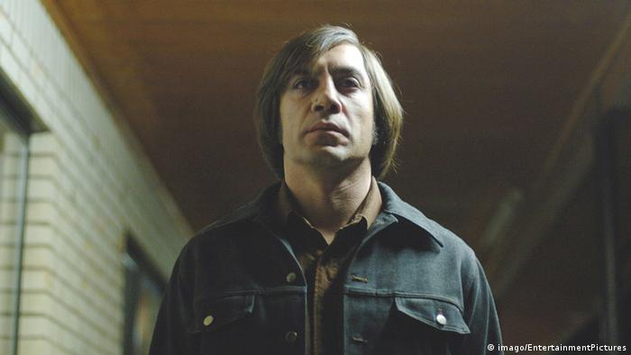 Psychopathen im Kino No Country for Old Men