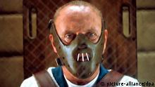 Psychopathen im Kino Hannibal