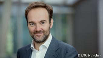 Tobias Kretschmer, Professor für BWL an der LMU München (Foto: LMU München)
