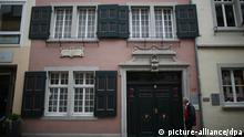 Deutschland Musik Beethovenhaus in Bonn
