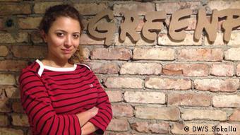 Pinar Aksogan