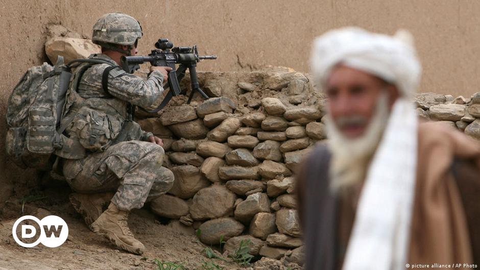 Afghanistan: Taliban captures strategic district close to Kabul