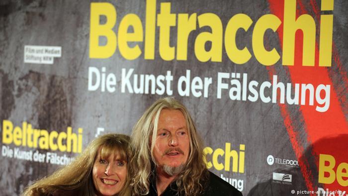 Wolfgang şi Helene Beltracchi