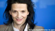 Juliette Binoche (Barbara Sax/AFP/Getty Images)